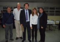 Conferencia Ministro EnergÍa: Ing. Marcos Zandomeni