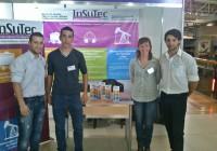 InSutec en la Expo Educativa 2015