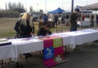 Feria educativa de Lavalle