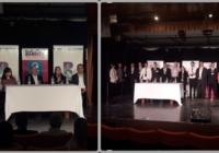 Se inauguró la carrera Energías Renovables en sede Rivadavia