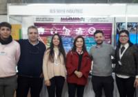 InSutec en la Expo Educativa 2019 de Junín