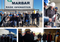 Alumnos de Insutec visitan Marbar SRL