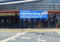 InSutec presente en la  Argentina Energy 2019