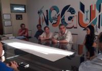 Culminación del trabajo en conjunto entre Pablo Nogues con InSuTec y Pampa Energía